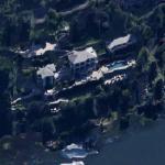 Remo Ruffini's House (Google Maps)