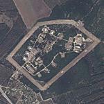 Belbek Weapons Area