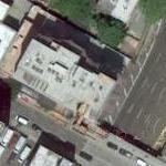 Iman Shumpert's apartment (Google Maps)