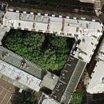 Lycée Fénelon (Google Maps)