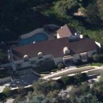 Anne Sweeney's House (Former) (Google Maps)