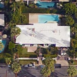 Jerry Lewis' House (former) (Google Maps)