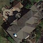 Bobby Ojeda's house (Google Maps)