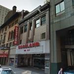 Roseland Ballroom (StreetView)