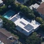Massimo Hanozet's House (Google Maps)