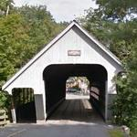 Woodstock Middle Bridge (StreetView)
