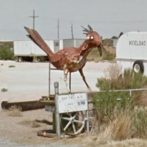 Scrap Metal Roadrunner (StreetView)