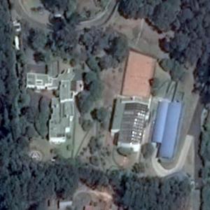 Carlos Ardila Lülle's House (Google Maps)