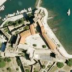 Collioure castle (Google Maps)