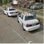 Police Activity (StreetView)