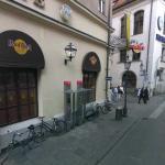 Hard Rock Cafe Munich (SV) (StreetView)