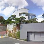 Koo Bon-Moo's House