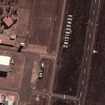 Vereeniging Airport (Google Maps)