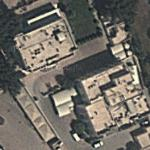 Sudanese Embassy in Qatar (Google Maps)