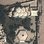 Somalian Embassy in Qatar (Google Maps)
