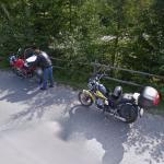 Bikers (StreetView)