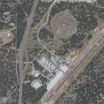 Flagstaff Airport (Google Maps)