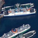 Ferries (Google Maps)