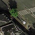 Paris Metro Station - Charonne (Google Maps)