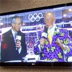 Ron MacLean and Don Cherry (StreetView)