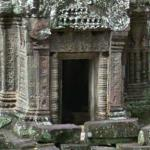 Angkor Thom (StreetView)