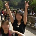 Peace! (StreetView)