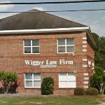 Wigger Law Firm (StreetView)