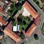 Mairie d'Achères (town hall) (Google Maps)