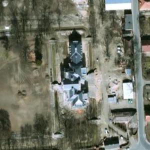 Dariusz Milek's House (Google Maps)