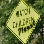 """Watch Children """"Please"""" (StreetView)"""