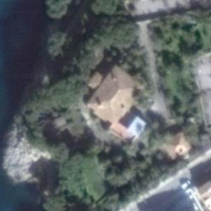 Rafael Nadal's House (Google Maps)