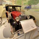 1923 Nash Model 48