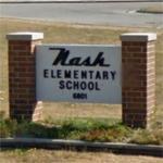 Charles W. Nash Elementary School (StreetView)