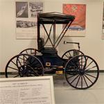 1897 Aldrich autobuggy