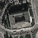 National Historical Museum, Albania (Google Maps)