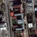 Baku State University (Google Maps)