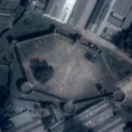 Hajiganj Fort (Google Maps)