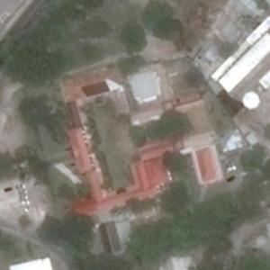 The Barbados Museum & Historical Society (Google Maps)
