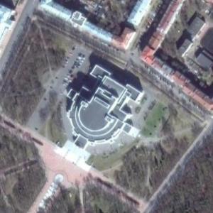 National Opera and Ballet of Belarus (Google Maps)