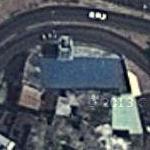 Badjanani Mosque, Moroni (Google Maps)