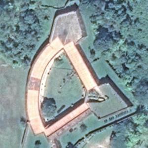 Fortaleza de San Fernando (Google Maps)