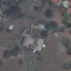 Residence of the Prime Minister, Jamaica (Google Maps)