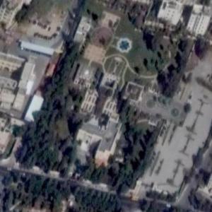 Zahran Palace (Google Maps)