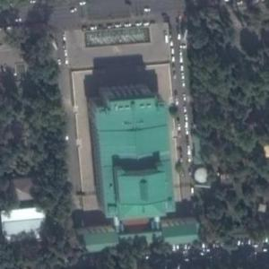 Abay Opera House (Google Maps)