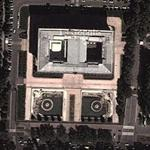 White House, Bishkek (Google Maps)