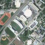 Western Kentucky University (Google Maps)
