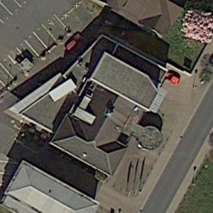 Theatre Schaan (Google Maps)