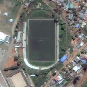 Estádio do Costa do Sol (Google Maps)