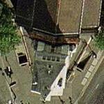 Paris Metro Station - Alesia (Google Maps)