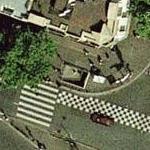 Paris Metro Station - Porte d'Orleans (Google Maps)